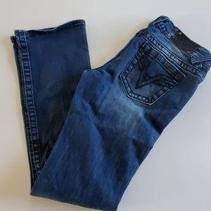 Vigoss bootcut jeans size 5/6